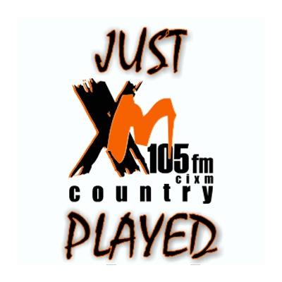 XM 105 FM - CIXM-FM