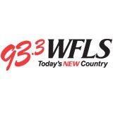 93.3 WFLS - WFLS-FM