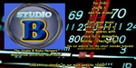 Studio B Radio Network Logo