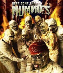 Here Come the Mummies FanLoop Radio