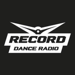 Radio Record - Vip House Logo