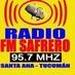 Radio FM Safrero 95.7 Logo