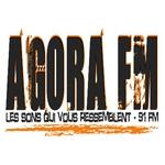 Agora FM Logo
