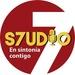 Studio7radio Logo