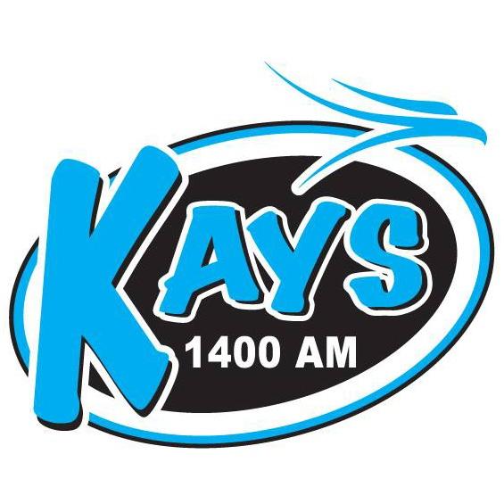 KAYS 1400 AM - KAYS