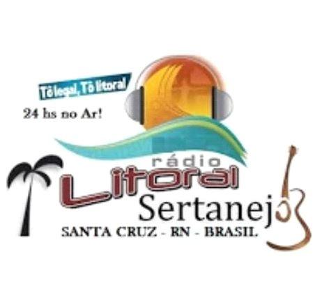 Fictop - Rádio Litoral Sertanejo