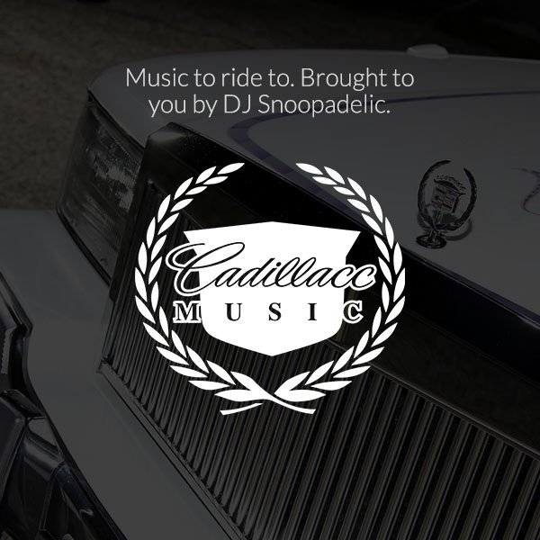 Dash Radio - Snoop Dogg's Cadillacc Music - Soul, R&B, Funk, & HipHop