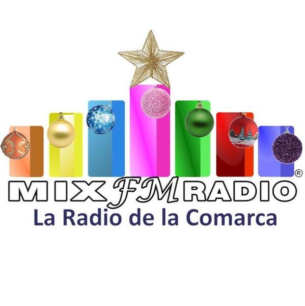 MIX FM RADIO Tenerife
