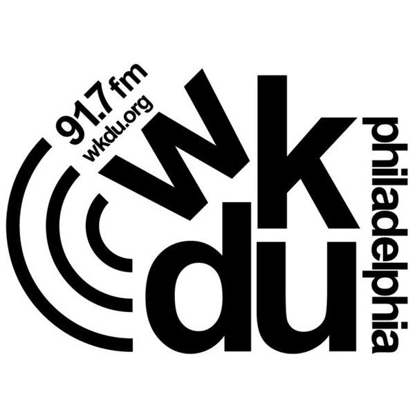 WKDU Philadelphia 91.7FM - WKDU