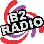 B2 Radio Logo