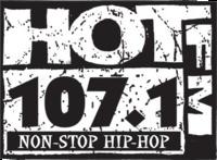 Hot 107.1 - KXHT