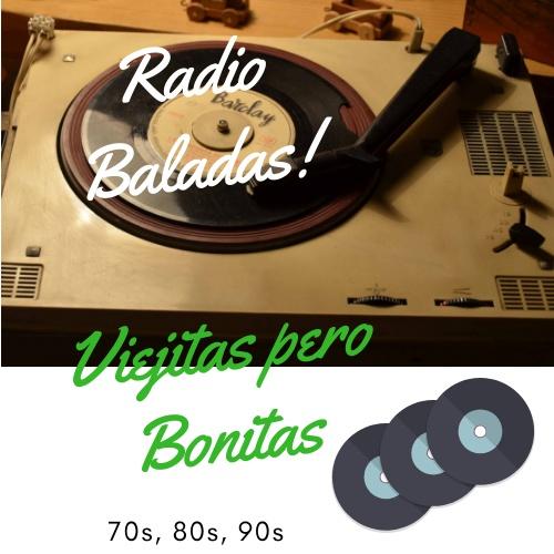 Radio Ixtapa - Radio Baladas Viejitas Bonitas