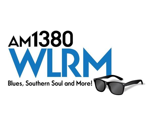 Blues 1380 - WLRM