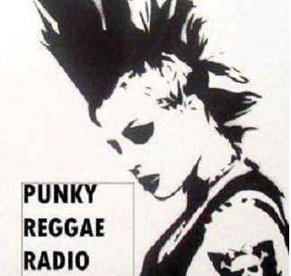 Punky Reggae Radio