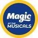 Magic at the Musicals Logo