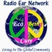 Ft Lauderdale Community Radio Logo