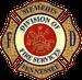 Memphis, TN Fire Logo