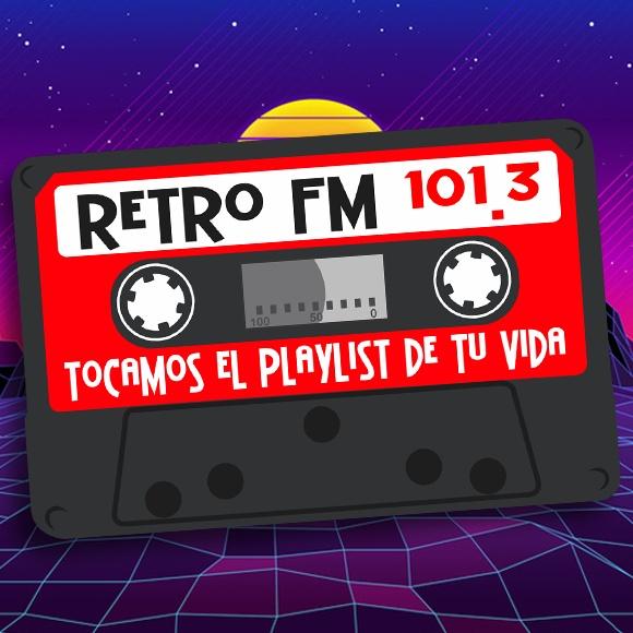 Retro 101.3 - XHMAB