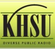 KHSU - KHSU