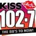 Kiss FM - WKSB Logo