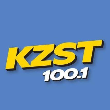 KZST 100.1 - KZST