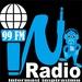 INRadio Logo