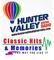 HVDR Classic Hits Logo