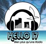 Hello 17 Logo