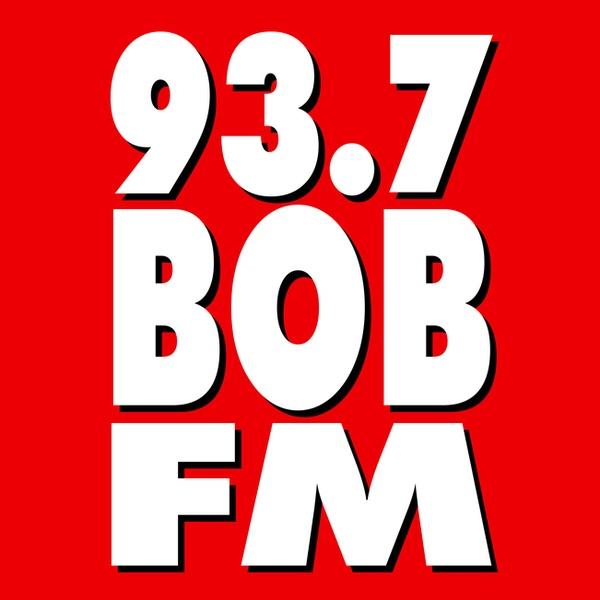 93.7 BOB FM - WNOB