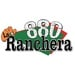 La Ranchera 880 AM - WMDB Logo