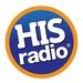 His Radio - WCFJ Logo