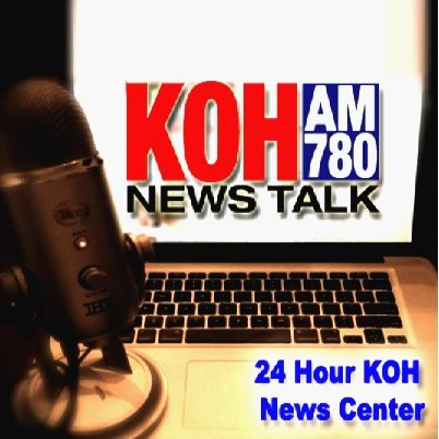 News Talk 780 KOH - KKOH