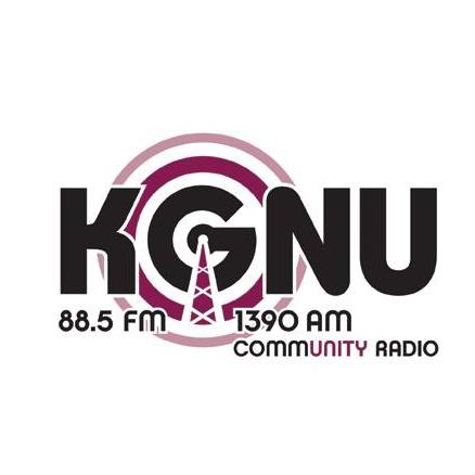 KGNU Community Radio - KGNU-FM