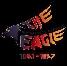The Eagle 104.1 - KCGL