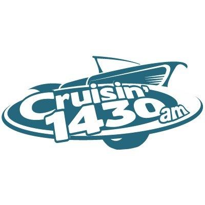 Cruisin 1430 - KEZW