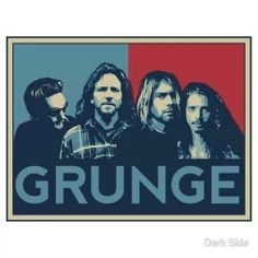 Grunge Web Radio