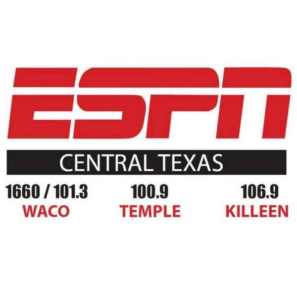 ESPN Central Texas - KRZI
