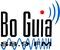 Radio Bo Guia 88.9 FM Logo
