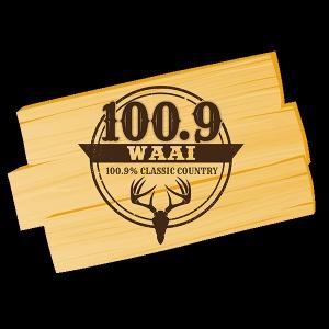 100.9 WAAI - WAAI
