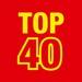 104.6 RTL - Top 40 Logo