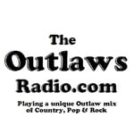 The Outlaws Radio Logo