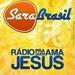Rádio Sara Brasil FM Logo