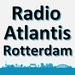 Radio Atlantis Rotterdam Logo