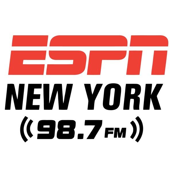 ESPN NY 98.7 - WEPN-FM