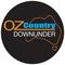 Oz Country FM Logo