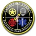 Hot Spring County Rural Fire and EMS Logo