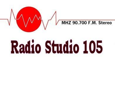 Radio Studio 105