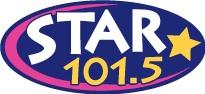 STAR 101.5 - KPLZ-FM