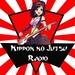 Jutsu Anime Radio Logo