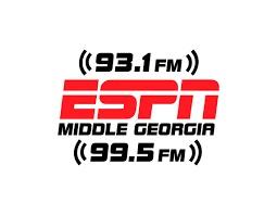 Middle Georgia's ESPN - WCEH-FM